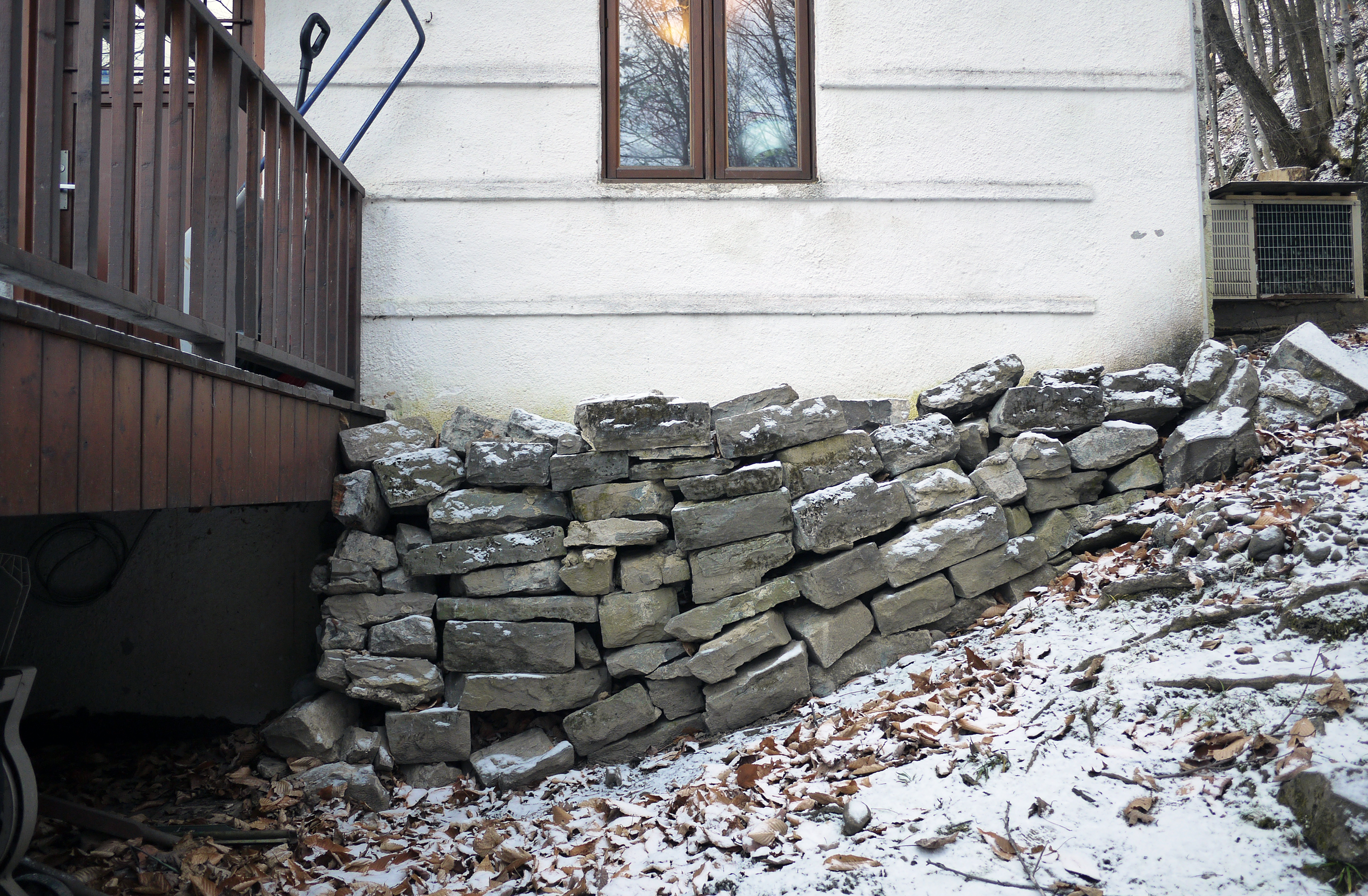 Residence Maribou avant_Alain Carle Architecte-05