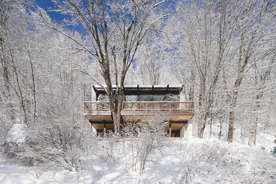 Residence Maribou_Alain Carle Architecte _Raphael Thibodeau-01