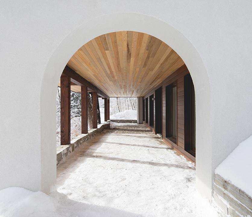 Residence Maribou_Alain Carle Architecte _Raphael Thibodeau-05