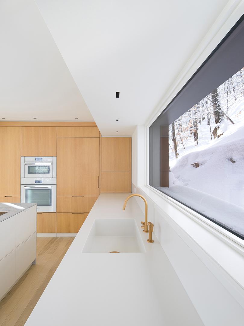 Residence Maribou_Alain Carle Architecte _Raphael Thibodeau-14