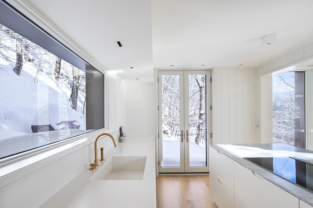 Residence Maribou_Alain Carle Architecte _Raphael Thibodeau-15