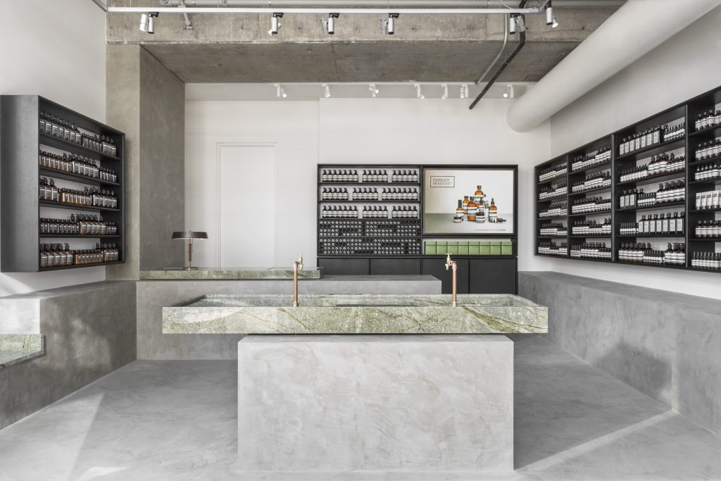 AESOP US STORE CAPITOL HILL 02_taille basse