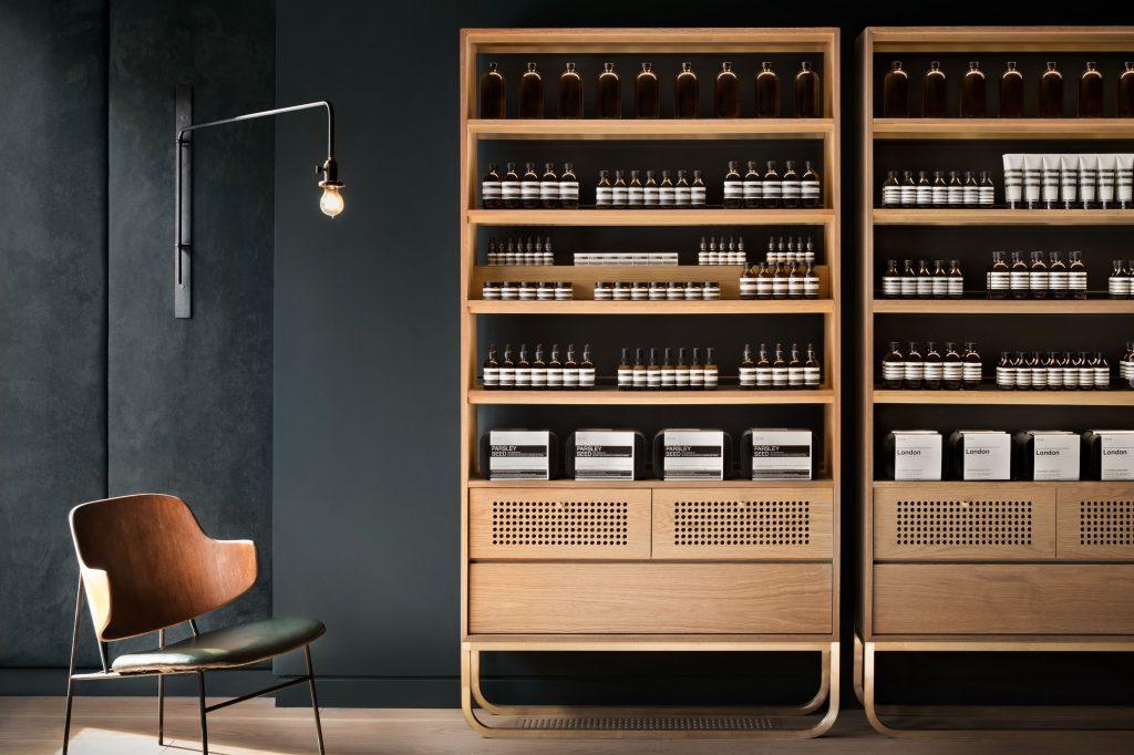 Aesop Store Petite Bourgogne 04