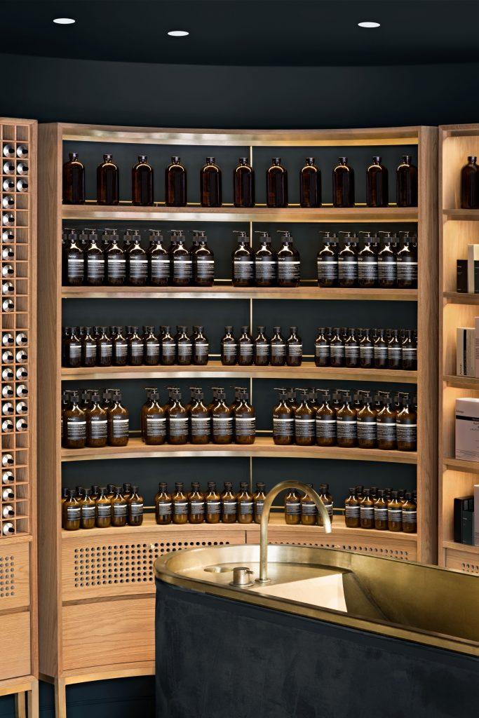 Aesop Store Petite Bourgogne 05